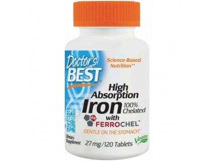 Iron dr. best