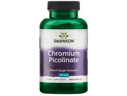 chromium picolinate 2