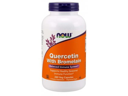 quercetin with bromelain 2