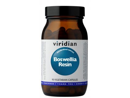 804 Boswellia Resin 90maly