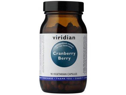 extrakt brusinky Cranberry Berry 90 orez