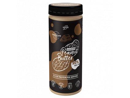 Nustino - Arašídové máslo v prášku - Čokoláda 200g