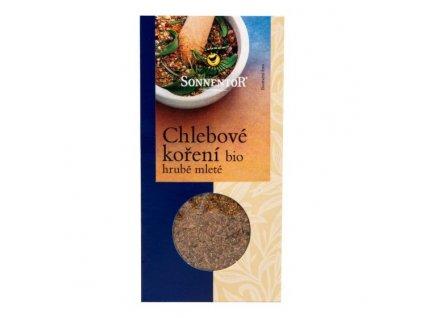 Sonnentor - Chlebové koření 50 g BIO  *CZ-BIO-001 certifikát