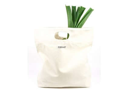 nakupni taska bio bavlna zero waste made sustained