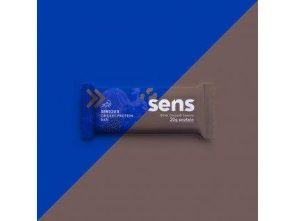 Sens serious cocoa 544x544