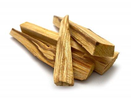 Vykuřovadla Rymer - PALO SANTO - dřevo