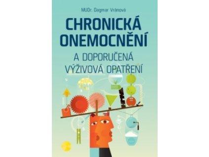 Chronická onemocnění - MUDr. Dagmar Vránová