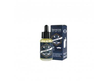 olej na vousy pro muze 30 ml