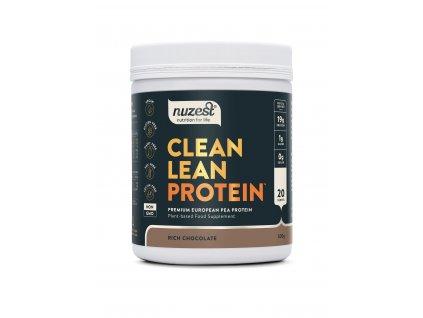 Nuzest - Clean Lean Protein, Rich Chocolate