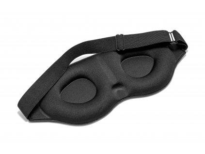 Anatomicky tvarovaná maska na spaní PROFI