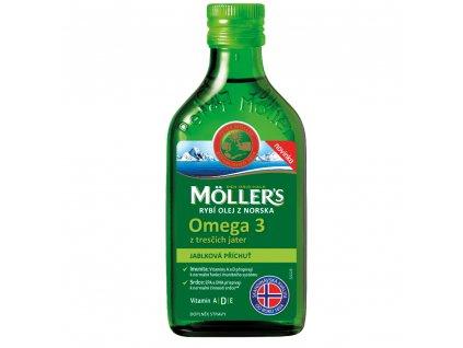 mollers omega 3 rybi olej jablko 250 ml 2350577 1000x1000 fit