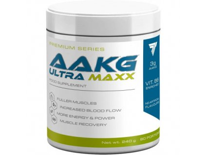 Trec Nutrition Ultra AAKG Ultra Max 1