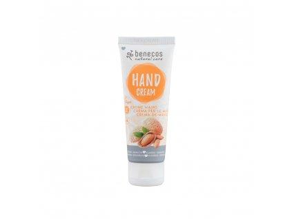 Benecos - Krém na ruce pro citlivou pokožku, 75 ml