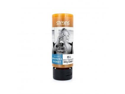 1.Steens Honey Mgo85