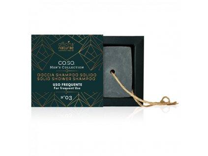 a50ca497ecec644047555d37804fb831 COSO Mens Collection 03 Doccia Shampoo