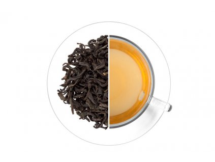 hannam oolong first flush bio 1 kg