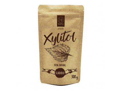 xylitol brezovy cukr 300 g