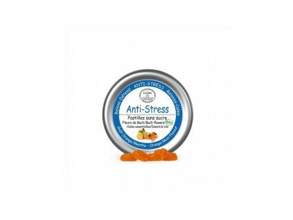 anti stres pastilky 45 g
