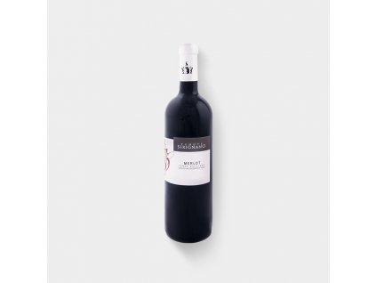 vino merlot bio 750ml
