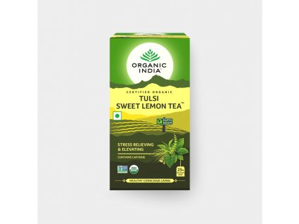 ev tulsi sweet lemon