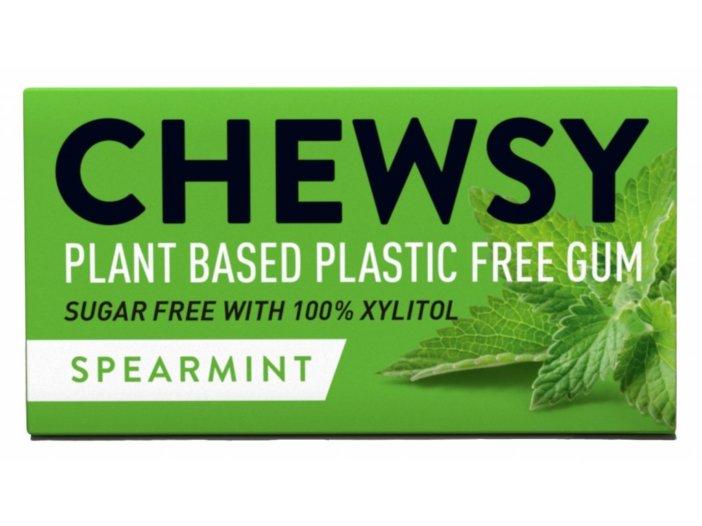 Chewsy - máta kadeřavá, 19 g