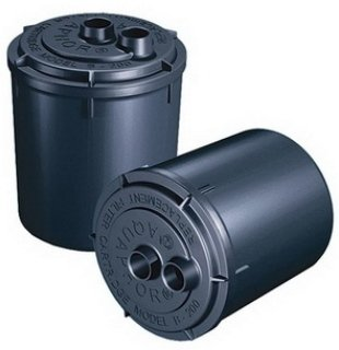 Náhradní vložky pro filtr Aquaphor MODERN (změkčovací)