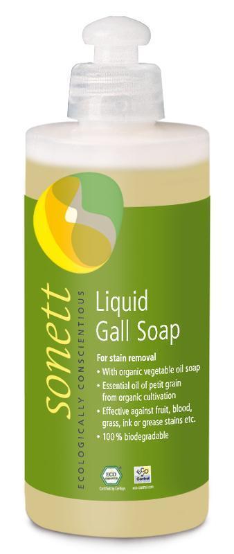 SONETT Tekuté mýdlo na skvrny, 300 ML
