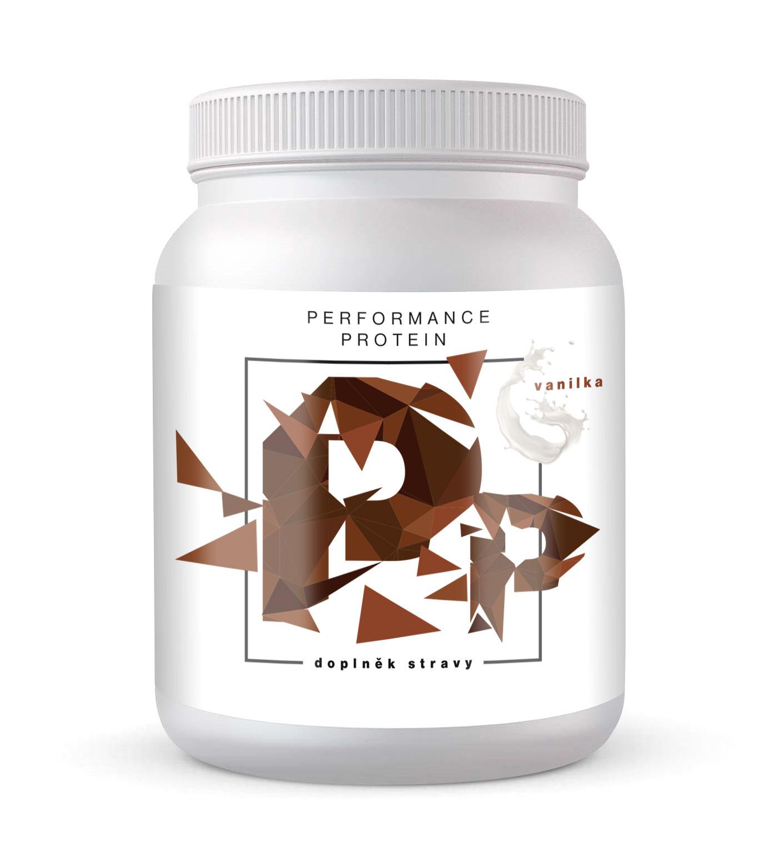 Votamax Performance Protein Vanilka 1000g