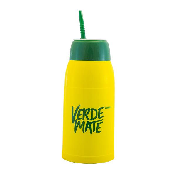 Verde Mate Yerbomos - Brazil