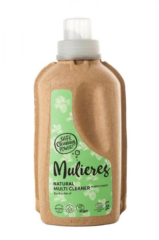 Mulieres Koncentrovaný univerzální čistič (1 l) - Severský les