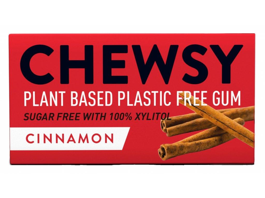 Chewsy - skořice, 19 g