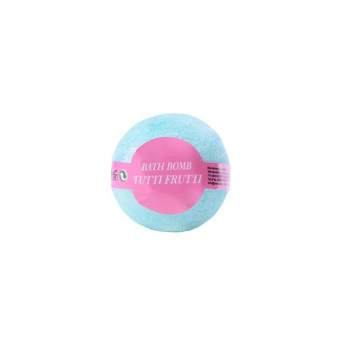 BOTANICO - bath bombs (šumivá koupelová koule), 50g - tutti fruti