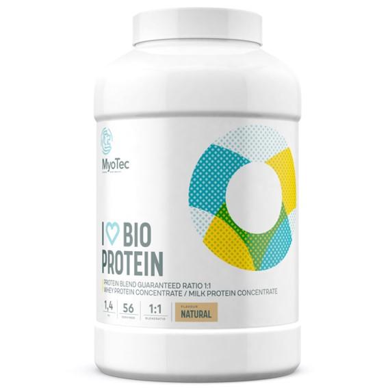 MyoTec I Love BIO Protein 1,4kg