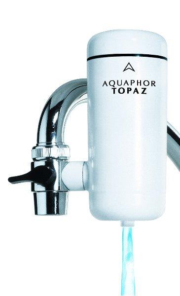 Vodní filtr Aquaphor TOPAZ