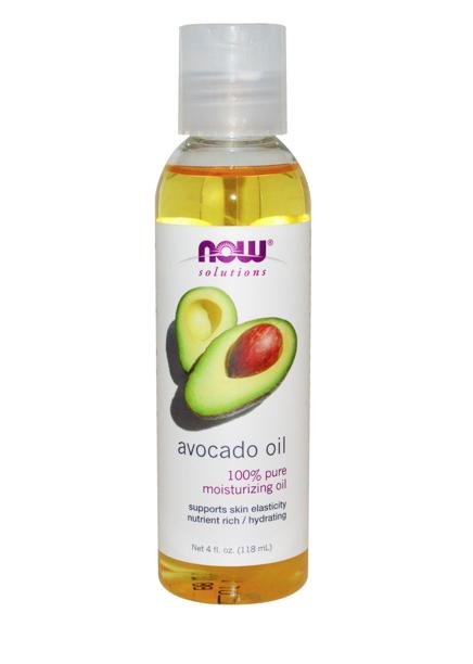 NOW® Foods NOW Avocado Oil, 118 ml