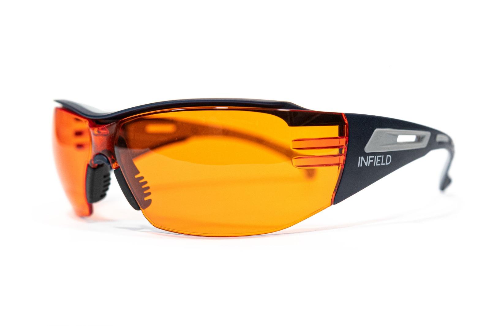 Sagitta Brýle blokující 100% modrého světla VICTOR