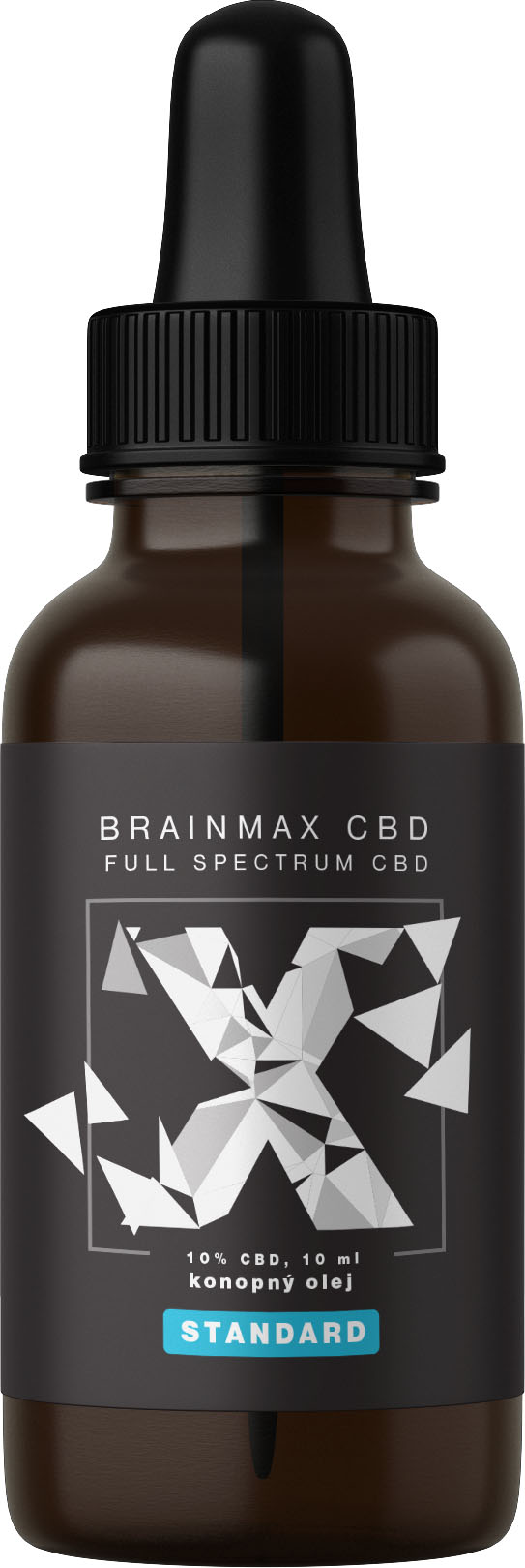 BrainMax CBD STANDARD, 10%, 10 ml