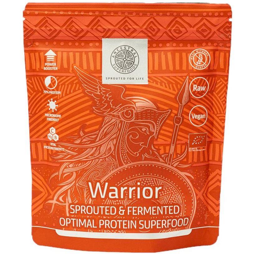 Ancestral Superfoods Warrior BIO 200g