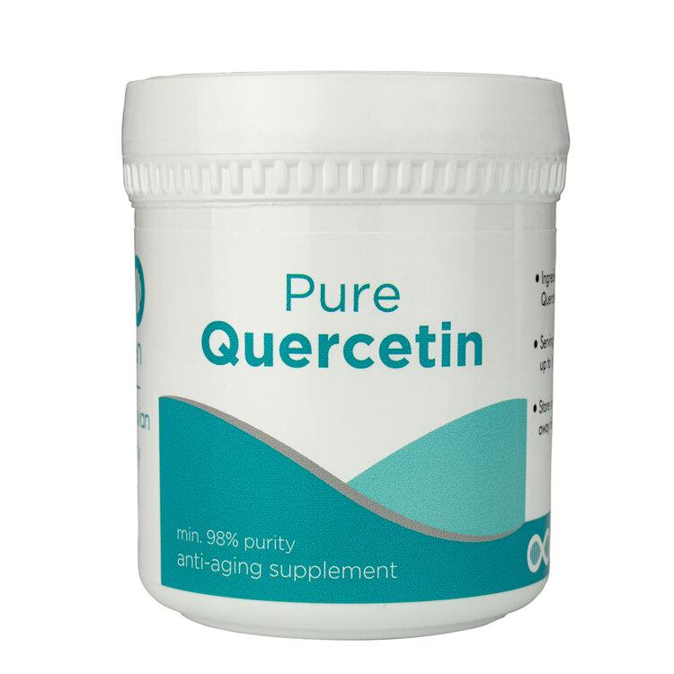 Hansen Quercetin (kvercetin), prášek, 20 g