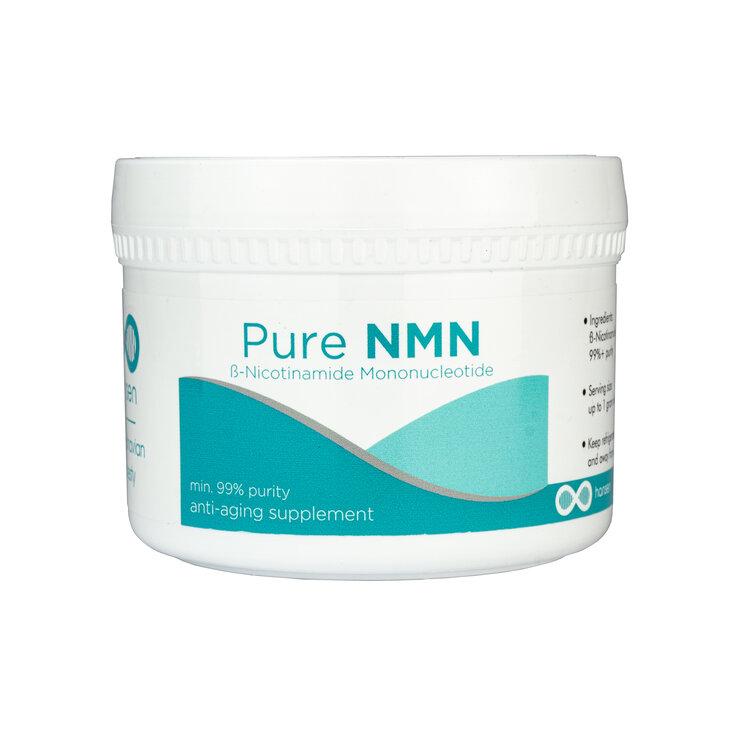 Hansen NMN (nikotinamid mononukleotid), prášek, 50g