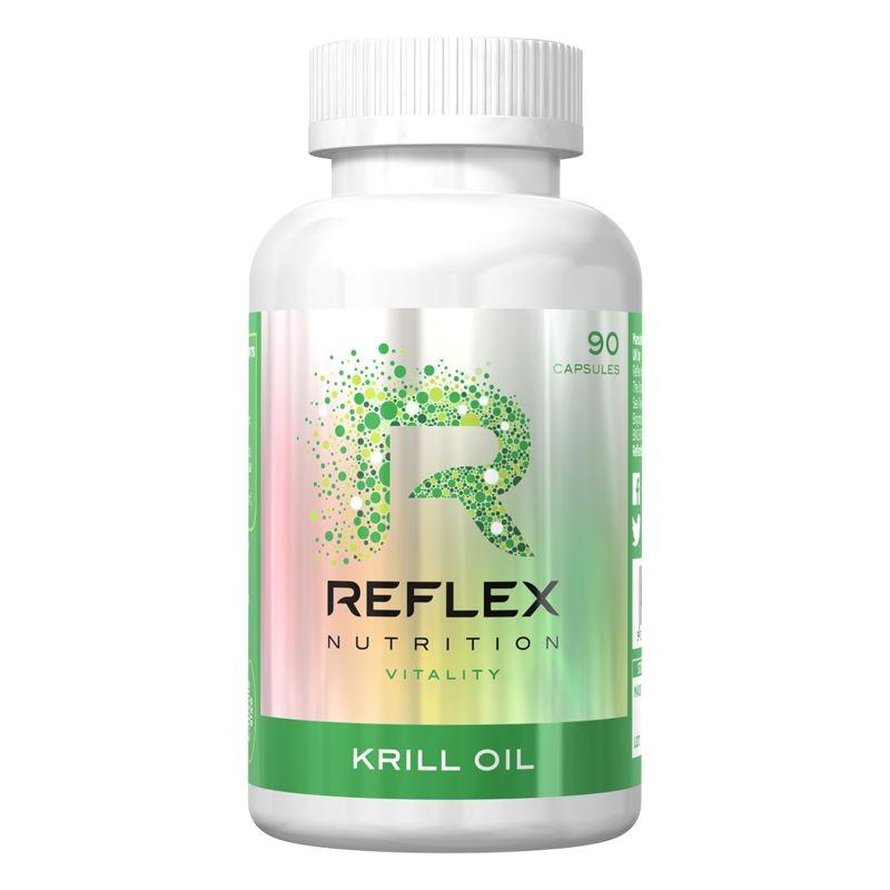 Reflex Krill Oil 90 kapslí