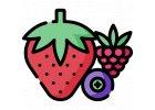 Szárított és liofilizált gyümölcsök