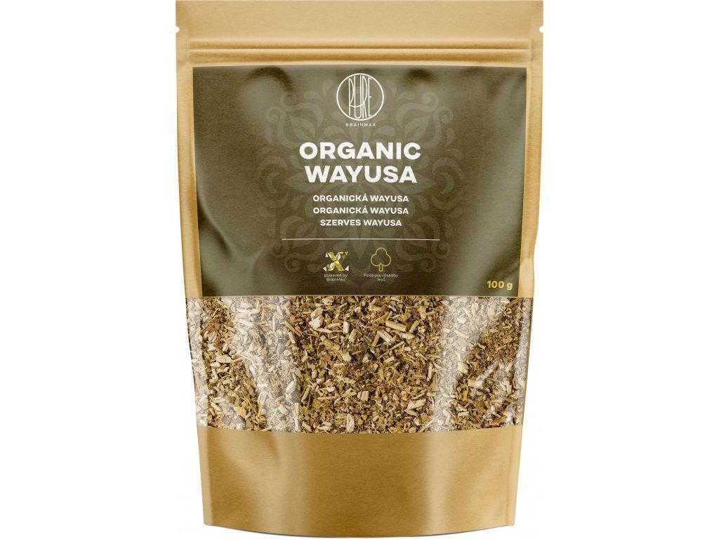 wayusa produkt