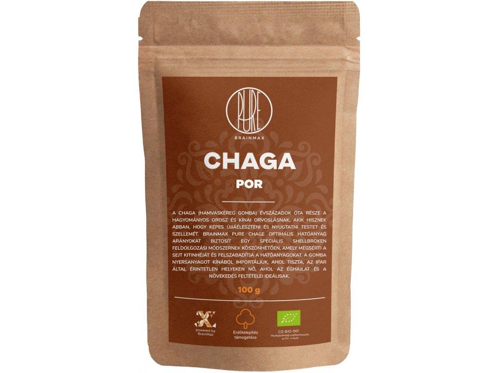 CHAGA BrainMax Pure PNG hu