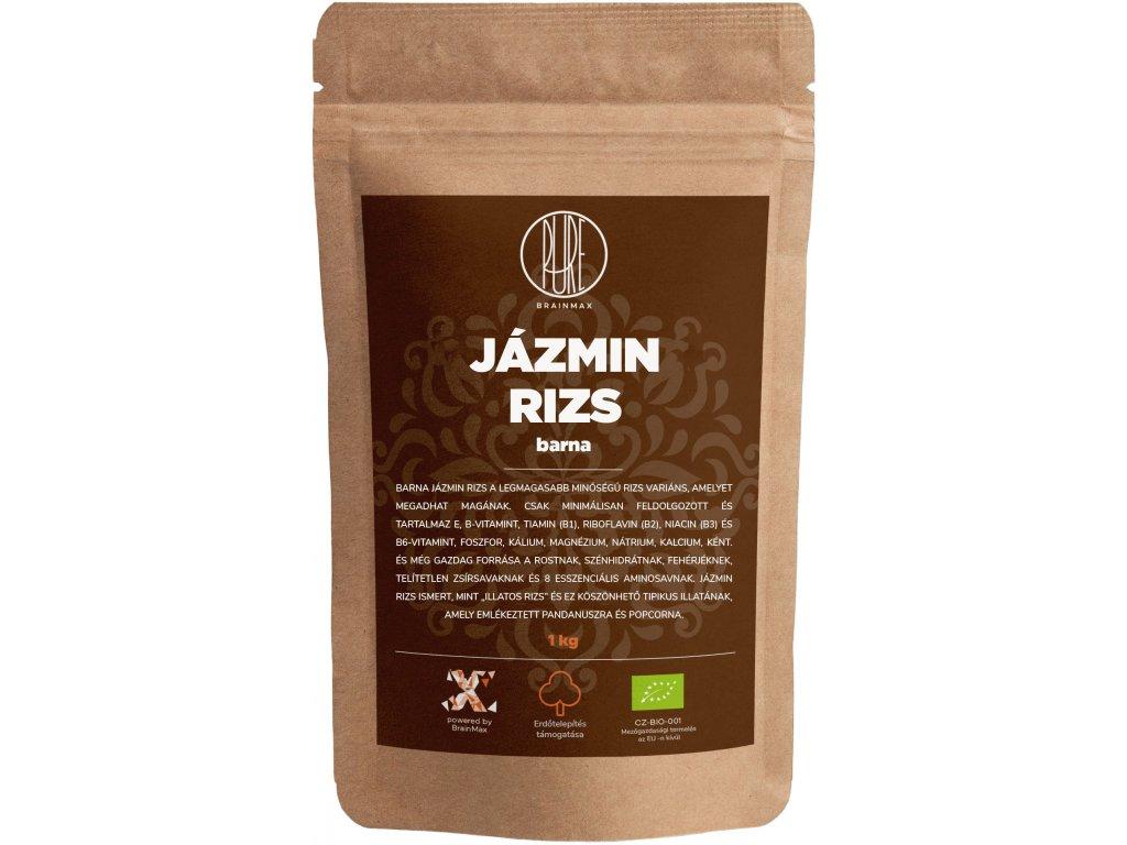 JASMINOVA RYZE BrainMax Pure 1 kg PNG hu