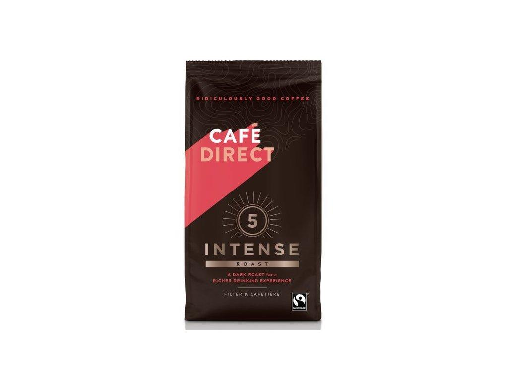 Intense mletá káva s tóny kakaa 227g
