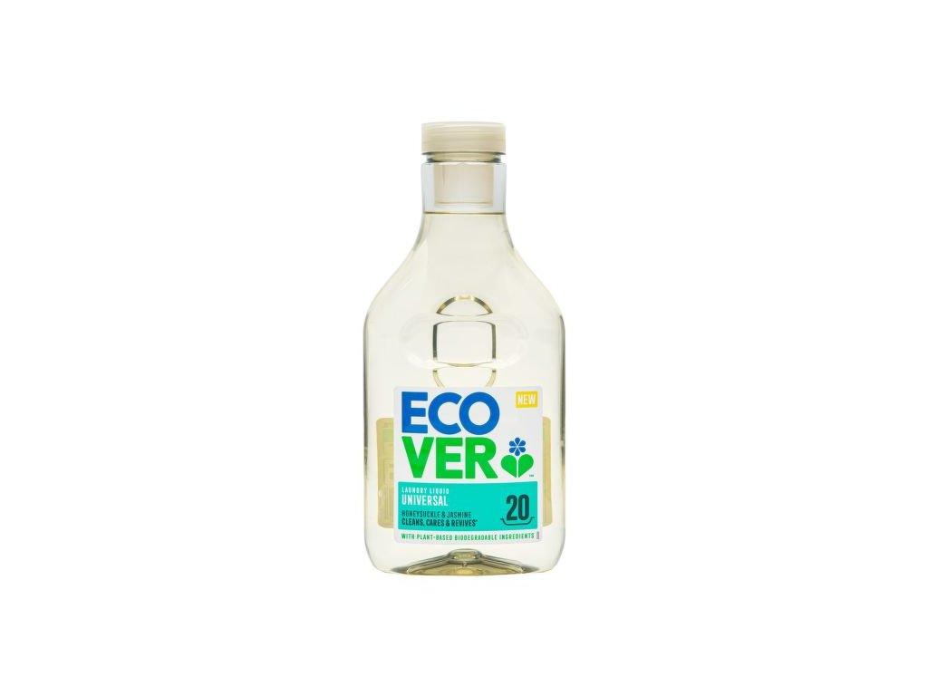 11153 1 ecover tekuty praci prostredek univerzalni koncentrovany zimolez a jasmin 850 ml