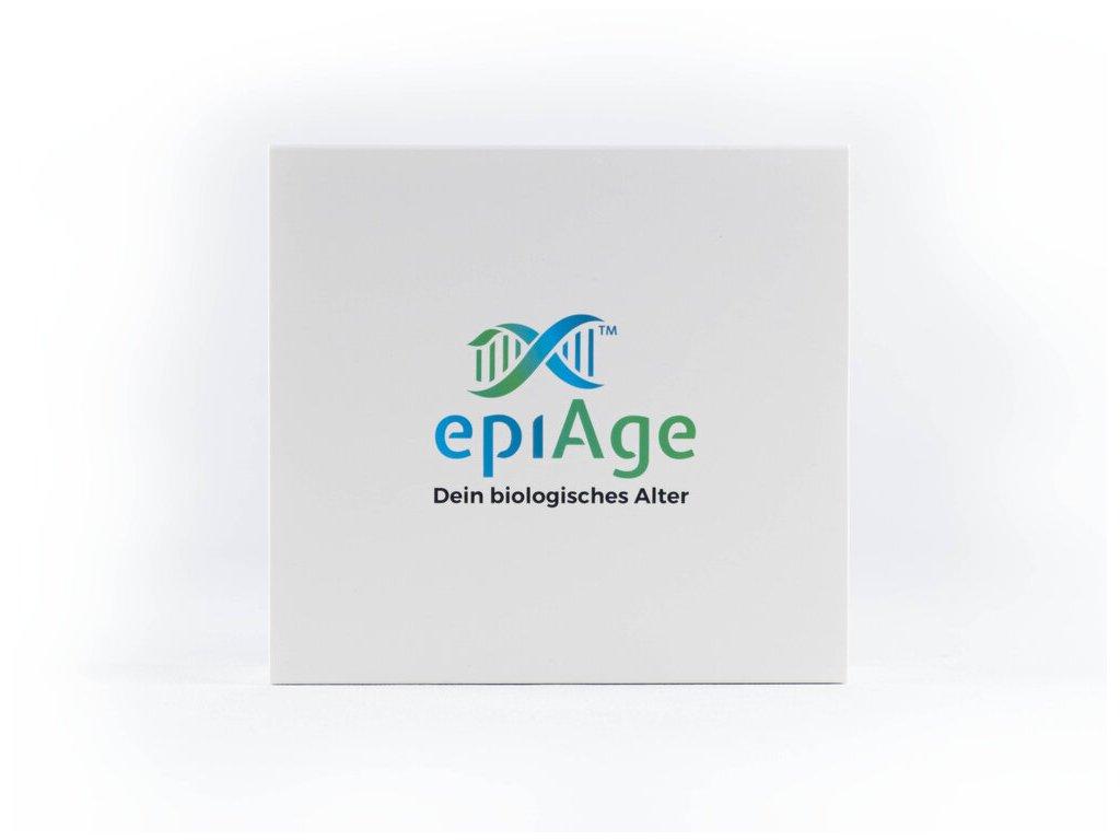 epiAge testkit front