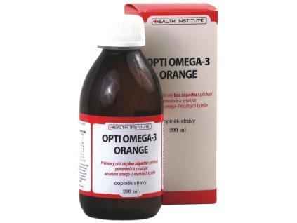 opti omega 3 orange