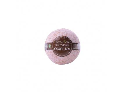 14537 botanico bath bombs sumiva koupelova koule 50g cokolada